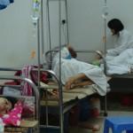 Bệnh sởi Đức (rubella)có những triệu chứng gì