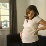 Chứng đau lưng ở thai phụ được điều trị như thế nào