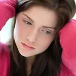 Những triệu chứng của sa tử cung
