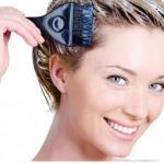 Tác hại của nhuộm tóc có thể gây ung thư vú