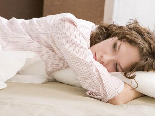 Chứng mệt mỏi kéo dài có thể liên quan đến bệnh phụ khoa phụ nữ