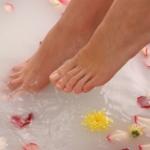 Bàn chân và dấu hiệu bệnh tật mà bạn nên biết