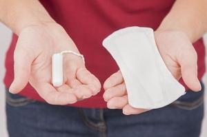 Đề phòng những biến chứng nguy hiểm khi dùng băng vệ sinh Tampon