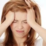 Bệnh vô kinh thứ phát ở phụ nữ