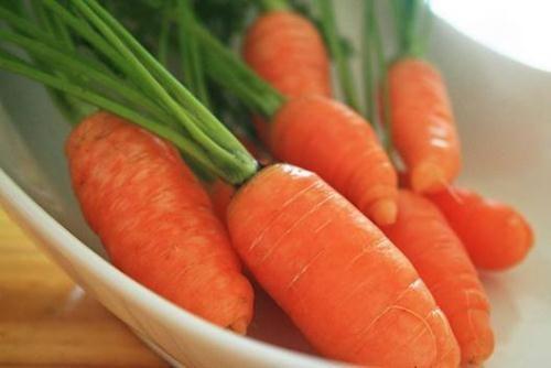 Các thực phẩm phòng chống ung thư buồng trứng (4)