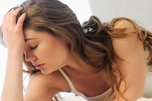 Cắt bỏ tử cung và những  biến chứng thường gặp của nó (2)