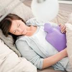 Phụ nữ đau bụng kinh và cách khắc phục (1)