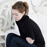Dấu hiệu mang thai ngoài tử cung (1)