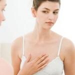 Những dấu hiệu bạn đang bị mắc bệnh ở ngực (1)