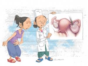 Khả năng sống sau khi mắc ung thư buồng trứng