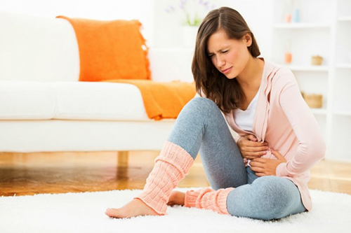Nguyên nhân gây ung thư buồng trứng (1)