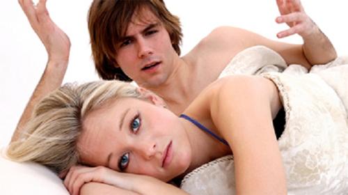 Nguyên nhân phụ nữ giảm ham muốn tình dục (1)