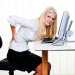 Nguyên nhân gây đau lưng ở chị em phụ nữ (1)