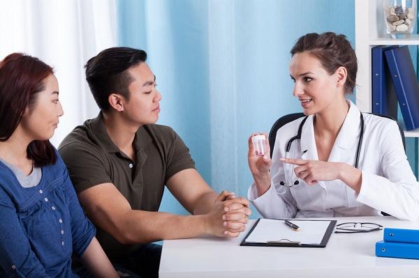 Điều trị dứt điểm bệnh lậu có thể dùng benzylpenicillin