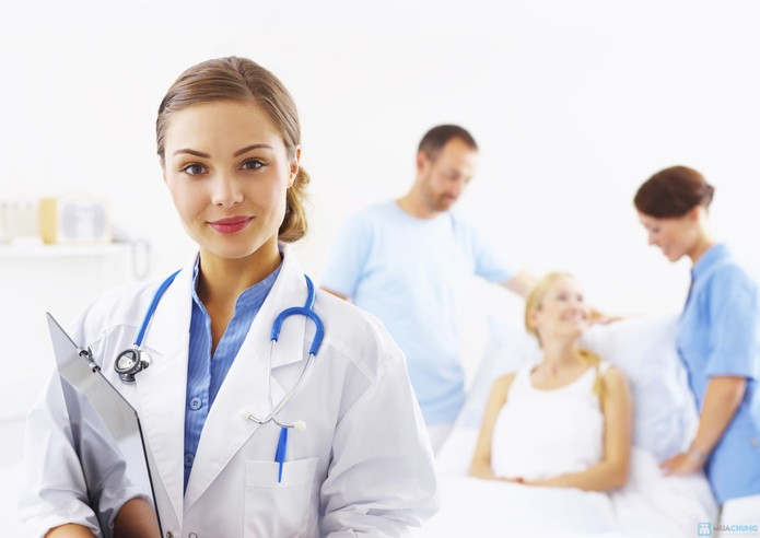 Những lý do khiến phụ nữ lười đi khám phụ khoa (1)