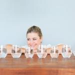 Những sai lầm của dân văn phòng là lười uống nước