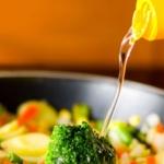 Dầu ăn rất tốt cho cơ thể nếu được dùng lượng thích hợp