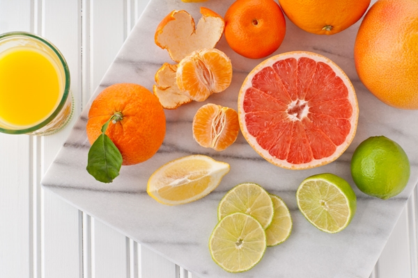 Cách dùng hoa quả đúng cách để đảm bảo sức khỏe