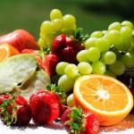 Ăn nhiều trái cây cho cơ thể khỏe mạnh