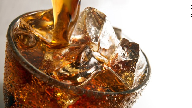 SOda có thể làm bạn tăng nguy cơ mắc ung thư