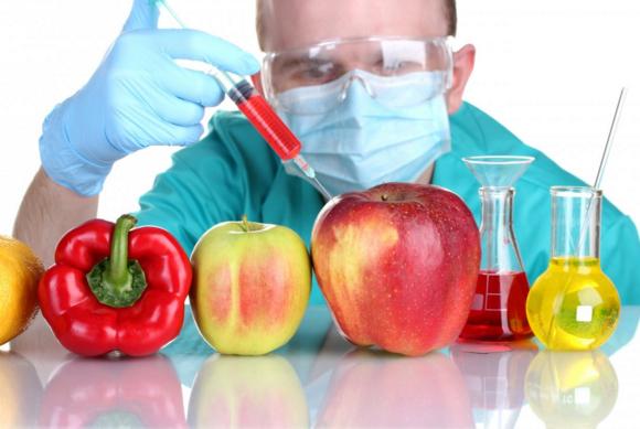 Thực phẩm biến đổi Gen có thể làm bạn tăng nguy cơ mắc ung thư