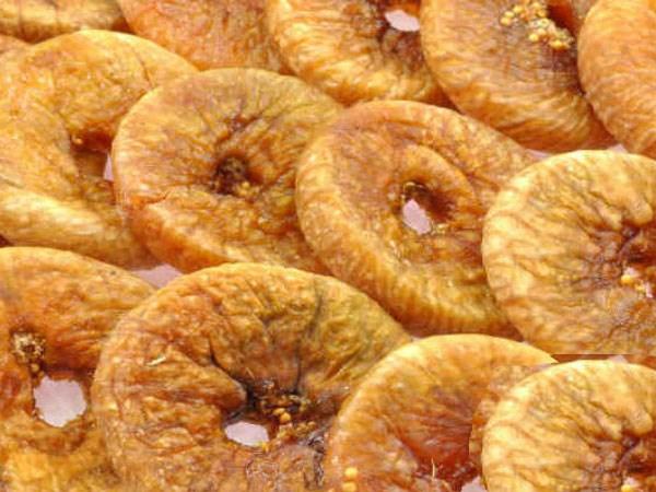 Quả sung khô có thể giúp điều trị viêm âm đạo hiệu quả