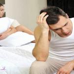 chồng lãnh cảm với vợ