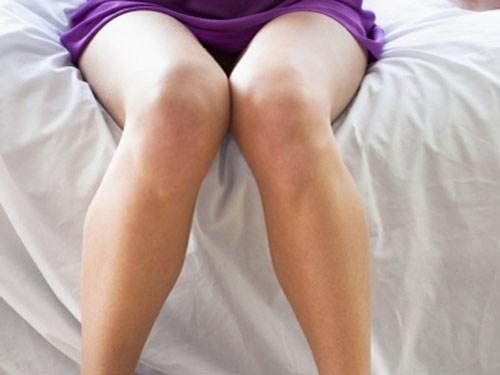Bệnh phụ khoa dễ mắc vào mùa đông là viêm âm đạo