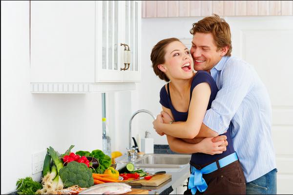 4 Chiến lược làm chồng lý tưởng cho các anh (1)