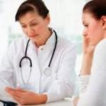 Điều trị viêm lộ tuyến cổ tử cung ở phụ nữ (2)