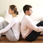 Hàn gắn mối quan hệ vợ chồng sau nhiều năm chung sống ()