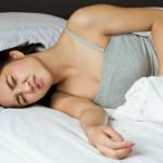Khắc phục nỗi lo đau bụng trong kỳ kinh nguyệt (1)