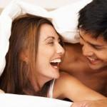 Làm sao để chuyện phòng the giữa hai vợ chồng luôn mặn nồng (2)