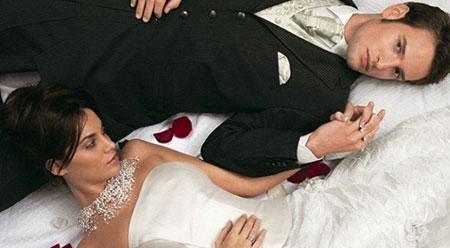 Làm sao để chuyện phòng the giữa hai vợ chồng luôn mặn nồng (1)