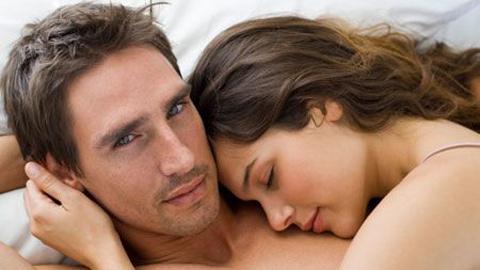Những hành động khiến chàng hưng phấn ở trên giường (1)