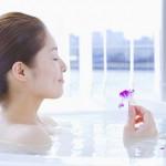 tắm bồn dễ mắc bệnh phụ khoa