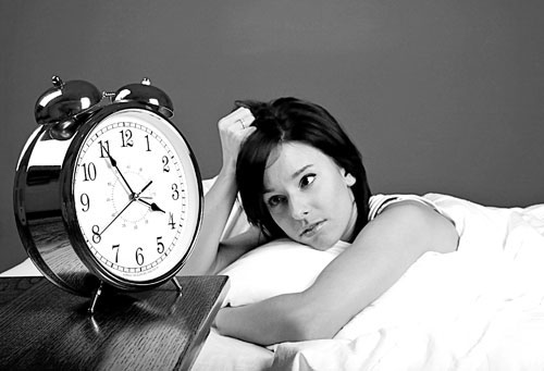 Thói quen xấu ảnh hưởng đến sức khỏe phụ nữ (4)