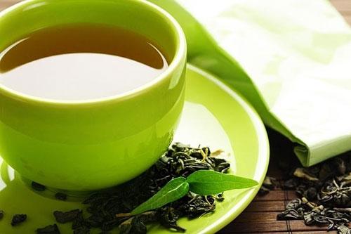 Viêm âm đạo và các phương pháp chữa trị từ thiên nhiên bằng trà xanh